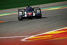 WEC - 6h von Spa: Porsche fliegt zur Pole