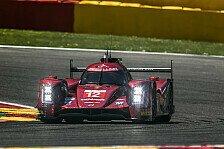 24 h Le Mans - Le Mans: Diese Boliden verdienen Aufmerksamkeit