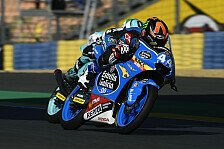 Moto3 - Frankreich GP