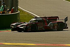 WEC - Video: Spa 2016: Highlights nach drei Stunden