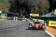 WEC - Video: Spa 2016: Highlights nach einer Stunde
