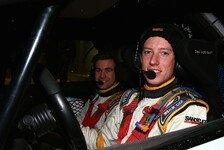 ADAC Rallye Cup - Sulingen