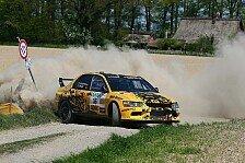ADAC Rallye Masters - Sulingen