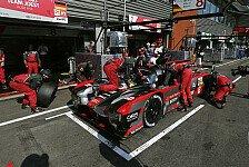 24 h Le Mans - Underdog mit Kampfansage: Hybrid-Schock für LMP1?