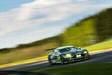 WEC - Aston Martin: Neues Line-Up für weitere WEC-Saison