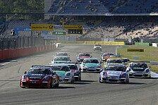 Motorsport - Woher bekommen Motorsportler Geld?