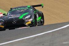 24 h Nürburgring - Vorschau Mercedes: Großangriff mit neuem Auto