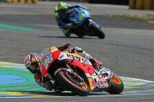 MotoGP - Honda-Debakel: Ein Wochenende zum Vergessen