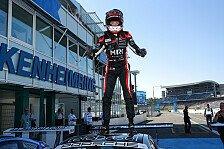 Carrera Cup - Jeffrey Schmidt siegt in Hockenheim