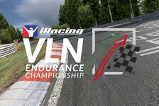 eSports - Video: iRacing tr�gt offizielle VLN Endurance Championship aus