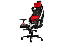 Games - Video: noblechairs EPIC Series Premium Gaming Stühle - Caseking TV