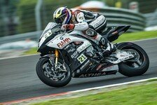 Superbike - Reiterberger mit starkem Start in Sepang