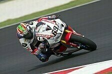Superbike - Nicky Hayden holt in Sepang 1. WSBK-Sieg