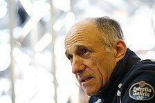 Toro-Rosso-Teamchef Tost: Rennfahrer müssen extrem egoistisch sein
