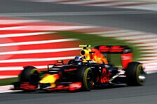 Formel 1 - F1-Leckerbissen nach Mercedes-Crash: Mega-Racing in Spanien: Sensationssieg Verstappen!