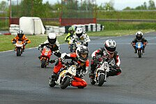 ADAC Pocket Bike Cup - Bilder: Saison 2016