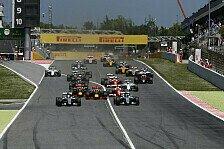 Formel 1 für 8 Milliarden an Liberty Media verkauft, Ecclestone bleibt