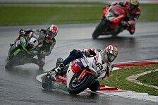 Superbike WSBK - Malaysia