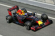 Formel 1 - Bew�hrungsprobe f�r 'bestes Chassis': Red Bull in Monaco: Pl�tzlich Top-Favorit