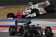 Formel 1 - Stoffel Vandoorne macht den Check: Ultimatives Vollgas-Racing: Super Formula vs. F1