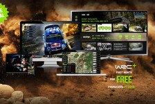 WRC - Die Prüfungen der Rallye Portugal live erleben