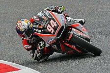 Moto2 - Katalonien GP: Die deutschen Fahrer im Check