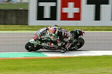 Moto2 - Zarco-Sieg nach Restart-Farce