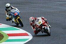 Moto3 - Italien GP