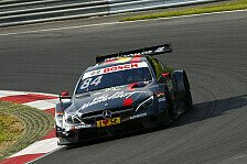 DTM - Bilder: Red Bull Ring - Freitag