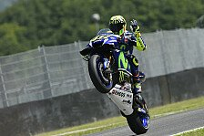 MotoGP - MotoGP-Superstar VR46 als Serienheld: Videos - Valentino Rossi: The Doctor Series