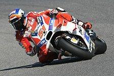 MotoGP - Pirro ersetzt verletzten Baz in Barcelona