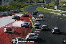 DTM - Nach Startunfall: Ekström attackiert Rennleitung