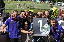 MotoGP - Hofmann: Rossi hätte für ein Erdbeben gesorgt
