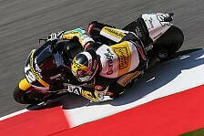 Moto2 - Katalonien GP: Die Schweizer Fahrer im Check