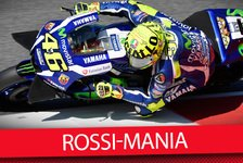 MotoGP - Video: MSM TV: Rossi-Mania beim Italien GP in Mugello
