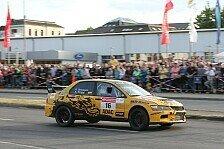 ADAC Rallye Masters - Sachsen Rallye