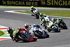 MotoGP - Aprilia in Barcelona: Der lange Kampf zurück
