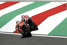MotoGP - Ducati in Österreich: Von Sieggedanken keine Spur