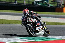 Moto2 - Cortese beendet Qualifying in den Top-10: Johann Zarco startet in Barcelona von der Pole
