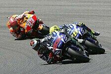 MotoGP - Barcelona: Die Stimmen zum Training