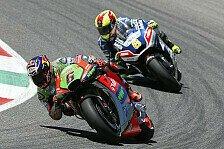 MotoGP - Bradl: Kaum Optionen für 2017