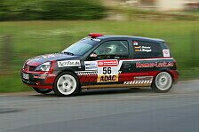 Mehr Rallyes - Sachsen Rallye