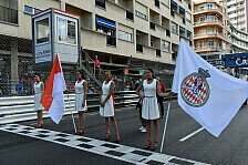 Formel 1 - Bilder: Monaco GP - Girls