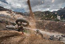 Bikes - Erzbergrodeo: Lokalmatador gewinnt Rocket Ride