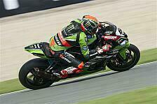 Superbike - Sykes mit neuem Pole-Rekord: So liefen die Trainings in Donington