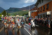 Bikes - Erzbergrodeo 2016