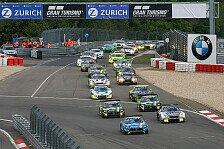 24 h Nürburgring - 24-Stunden-Rennen