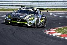 24 h Nürburgring - Video: Letzter HTP-Stopp bringt unglaubliches Drama-Finale