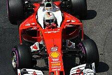 Formel 1 - Reifenwahl Kanada GP: Ultrasoft dominiert