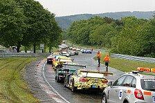 24h Nürburgring - Abbrüche und Co.: Die verrücktesten Rennen
